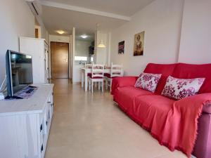 Las Terrazas - Andrea, Apartments  Roldán - big - 8