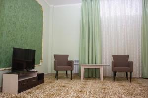 Villa Hotel, Hotely  Taraz - big - 13