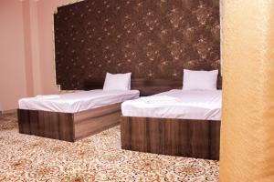 Villa Hotel, Hotely  Taraz - big - 14