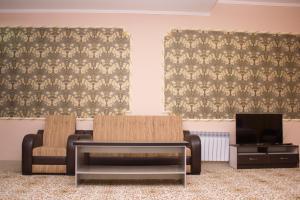 Villa Hotel, Hotely  Taraz - big - 16