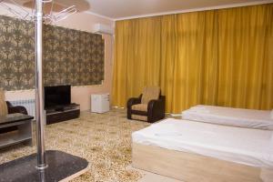 Villa Hotel, Hotely  Taraz - big - 17