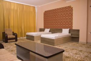 Villa Hotel, Hotely  Taraz - big - 18