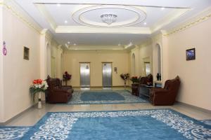 Villa Hotel, Hotely  Taraz - big - 21