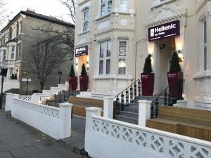 Hellenic Hotel London