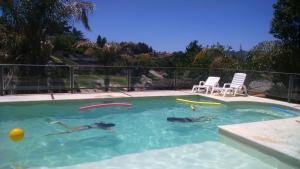 Grateus, Prázdninové domy  Villa Carlos Paz - big - 1