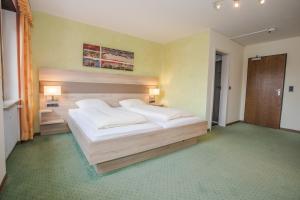 Hotel Landgasthof Kramer, Hotely  Eichenzell - big - 3