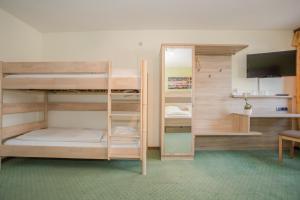 Hotel Landgasthof Kramer, Hotely  Eichenzell - big - 10