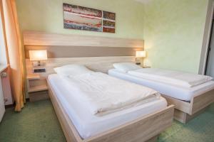 Hotel Landgasthof Kramer, Hotely  Eichenzell - big - 11