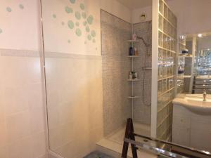 GRANDE CHAUME A 61, Apartmanok  Enchastrayes - big - 1
