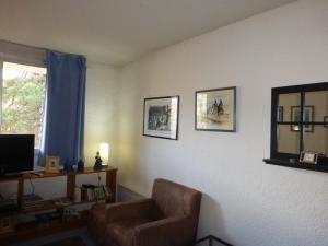 GRANDE CHAUME A 61, Apartmanok  Enchastrayes - big - 11