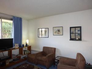 GRANDE CHAUME A 61, Apartments  Enchastrayes - big - 10