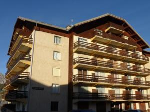 GRANDE CHAUME A 61, Apartmanok  Enchastrayes - big - 7
