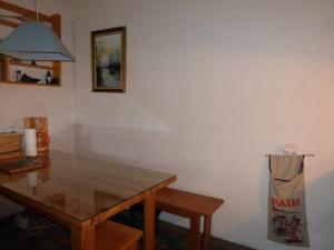 GRANDE CHAUME A 61, Apartmanok  Enchastrayes - big - 6