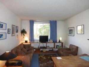 GRANDE CHAUME A 61, Apartmanok  Enchastrayes - big - 3