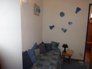 GRANDE CHAUME A 61, Apartmanok  Enchastrayes - big - 15