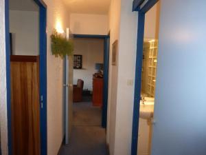 GRANDE CHAUME A 61, Apartmanok  Enchastrayes - big - 16