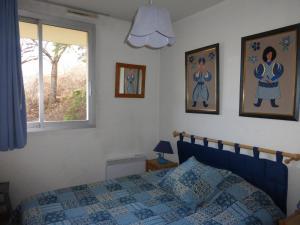 GRANDE CHAUME A 61, Apartmanok  Enchastrayes - big - 17
