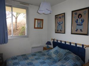 GRANDE CHAUME A 61, Apartments  Enchastrayes - big - 17