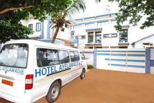 Ein bild von Ayélawadjè II Porto Novo