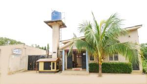 Motel Ayelawadje Adjarra 的图像