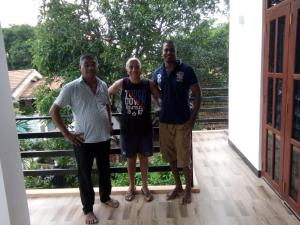 Let'Stay Home, Apartments  Negombo - big - 10
