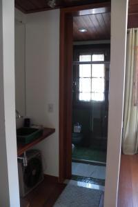 Pousada Solar dos Vieiras, Гостевые дома  Juiz de Fora - big - 26