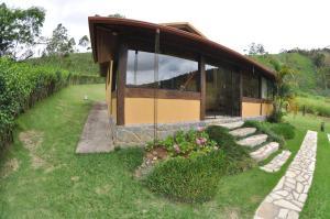 Pousada Solar dos Vieiras, Гостевые дома  Juiz de Fora - big - 18