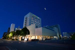 obrázek - Hotel Mielparque Okayama