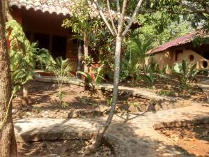 Aldea Ecoturismo, Hotels  Jalcomulco - big - 66