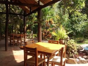 Aldea Ecoturismo, Hotels  Jalcomulco - big - 69
