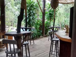 Aldea Ecoturismo, Hotels  Jalcomulco - big - 43