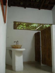 Aldea Ecoturismo, Hotels  Jalcomulco - big - 23