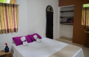 Aldea Ecoturismo, Hotels  Jalcomulco - big - 41