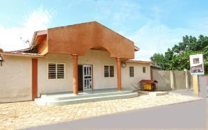 Ein bild von Motel Ayelawadje Male