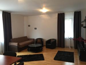 Izvorul Dorului 2, Апартаменты  Синая - big - 1