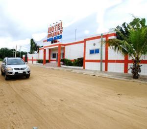 Hotel Ayelawadje Palm Beach 的图像