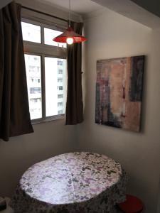 Flat - Santa Cecília, Apartmanok  São Paulo - big - 10