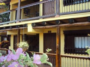 Hotel Colonial Socorro, Hotely  Socorro - big - 36