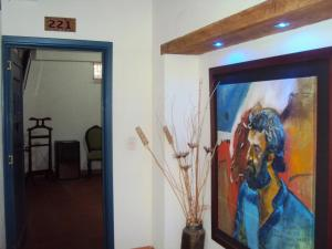 Hotel Colonial Socorro, Hotely  Socorro - big - 28