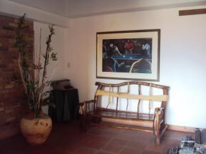 Hotel Colonial Socorro, Hotely  Socorro - big - 27