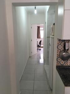 Flat - Santa Cecília, Apartmanok  São Paulo - big - 7
