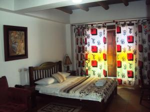 Hotel Colonial Socorro, Hotely  Socorro - big - 30