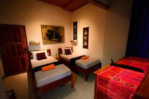 World Bnb, Guest houses  Labuan Bajo - big - 1