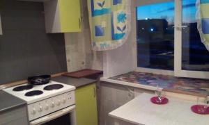 Квартира на Крупской, 20