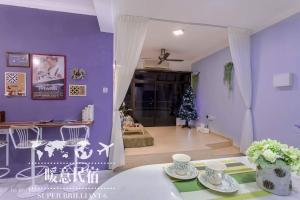 Visit Kek Lok So,Penang Hill,Balik Pulau