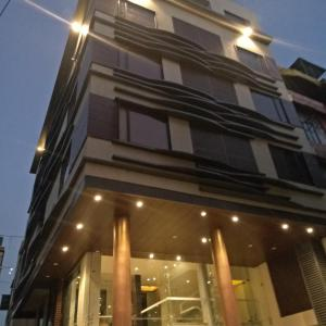 Hotel Sangat Regency, Hotels  Bhopal - big - 41