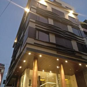 Hotel Sangat Regency, Hotels  Bhopal - big - 44