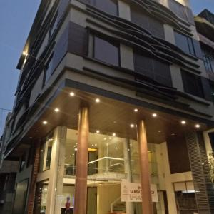Hotel Sangat Regency, Hotels  Bhopal - big - 43