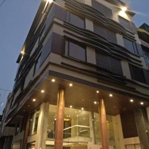 Hotel Sangat Regency, Hotels  Bhopal - big - 46