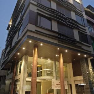 Hotel Sangat Regency, Hotels  Bhopal - big - 47